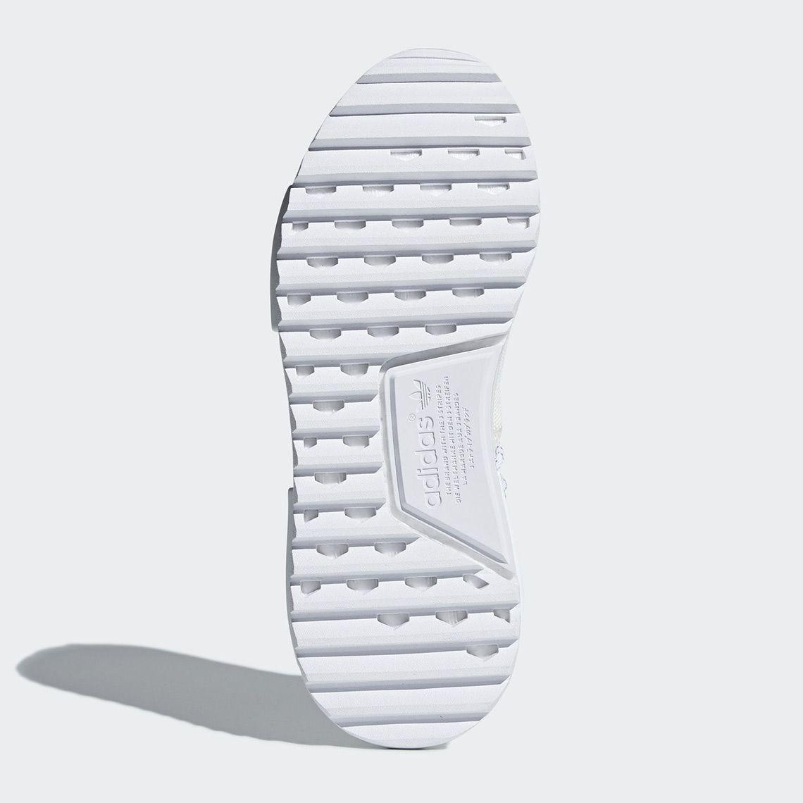 best service 75b7b d8181 Pharrell adidas NMD Human Race Hu Trail TR AC7031 Release Date    SneakerNews.com