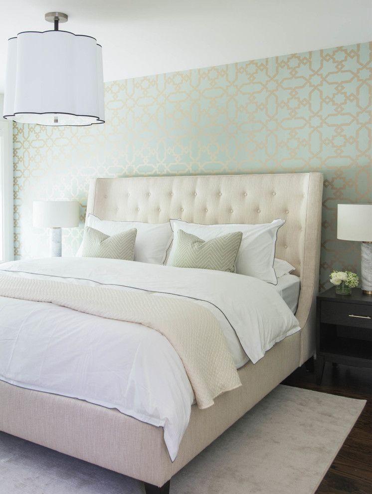 Polsterbett - Revolution beim Betten - Schlafzimmer