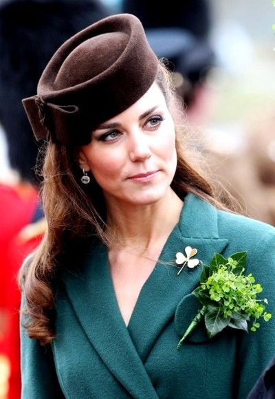 catherine-duchessofcambridge:  Her Royal Highness The Princess William, Duchess of Cambridge, Countess of Strathearn, Baroness Carrickfergus.