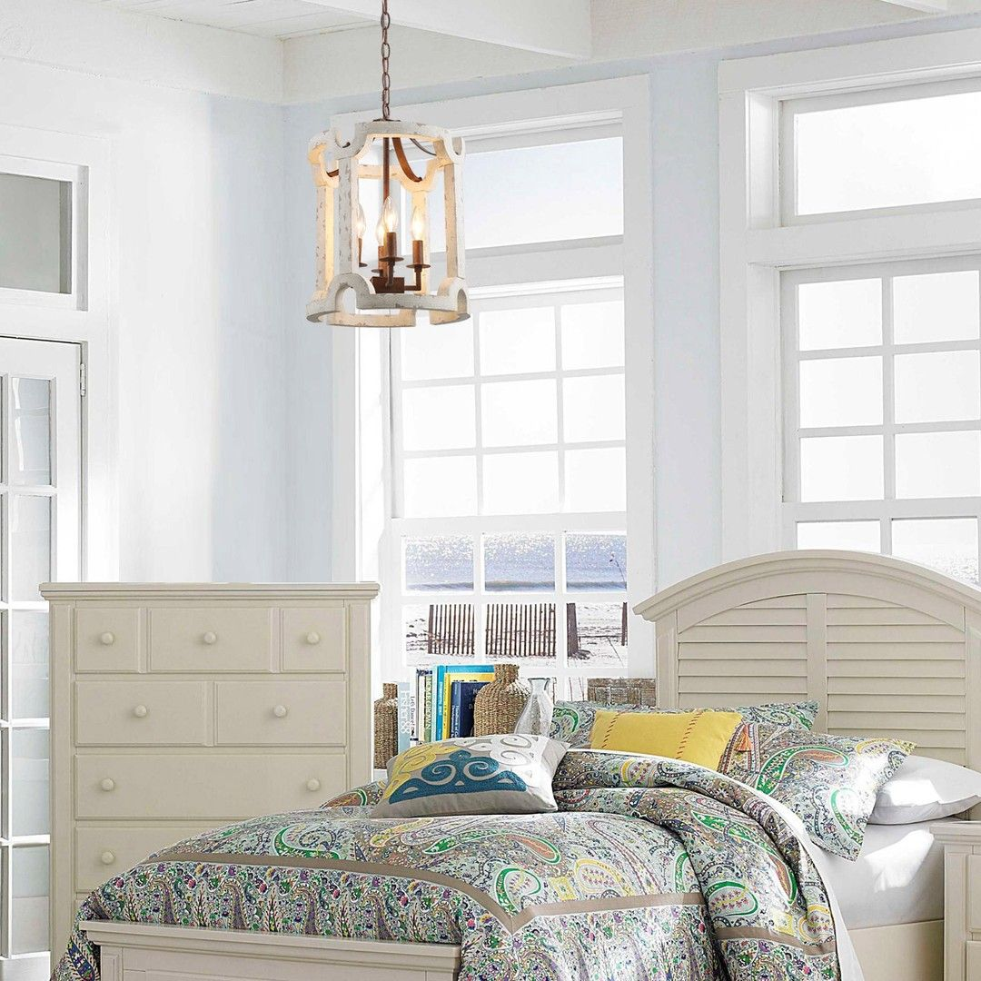 the white washed distressed veneer is the perfect on industrial farmhouse paint colors id=97865