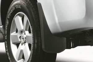 set of 2 2013 2014 2015 2016 KD33V3460A Mazda CX-5 Rear Splash Guards