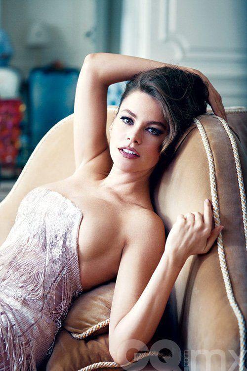Sofía Vergara Desnuda Para Gq Bliss Beleza De Mulher Sofia