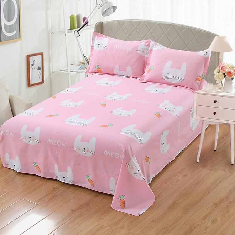 Best Cartoon Bedclothes Lovely Rabbit For *D*Lt Children 100 400 x 300