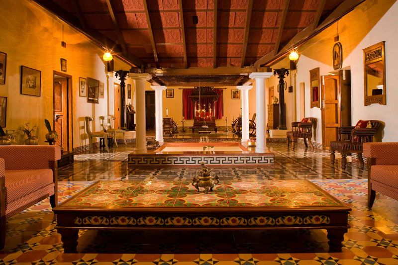Explore Indian Interior Design Top Websites And More