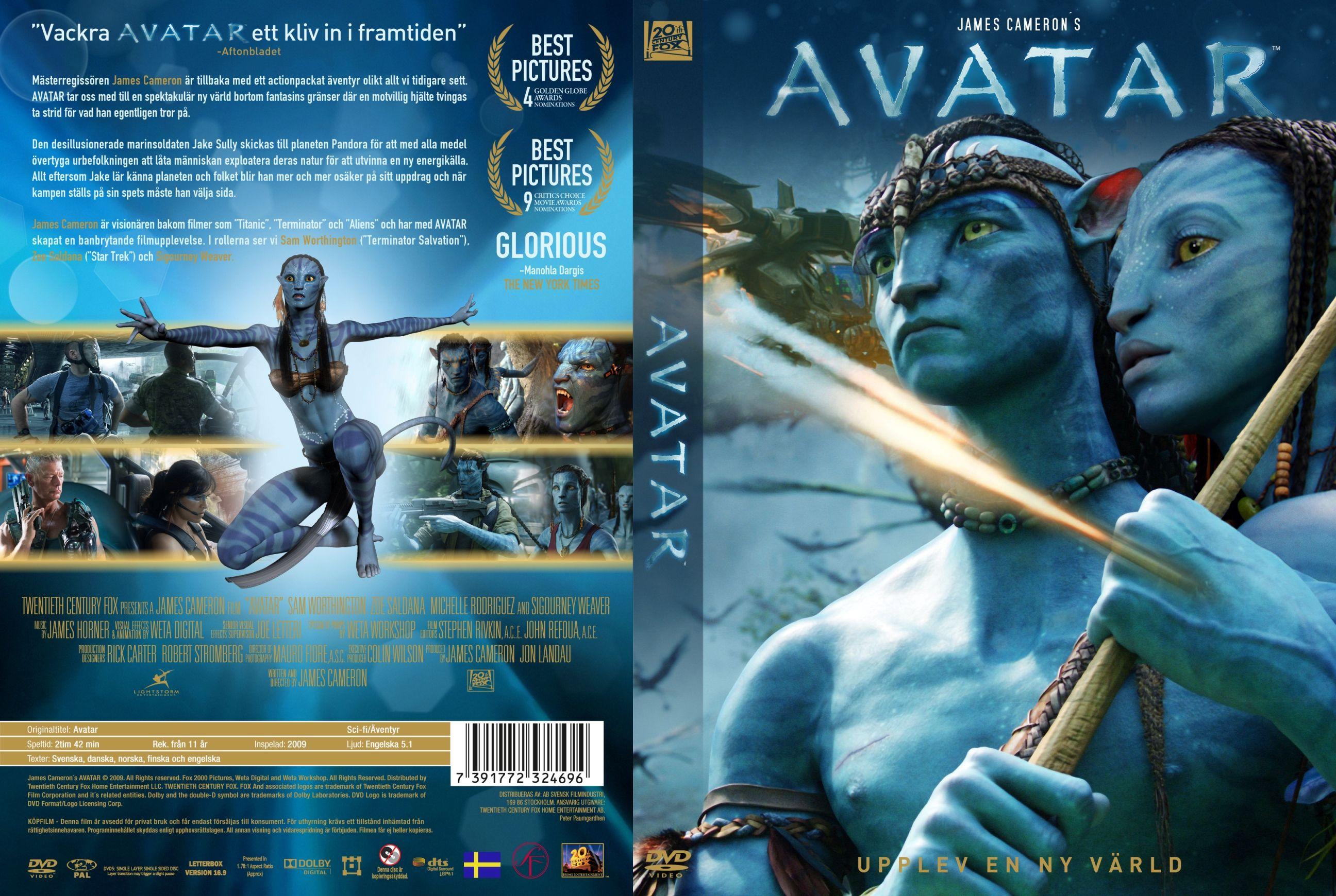 Caratula Dvd Avatar Buscar Con Google Caratulas Dvd