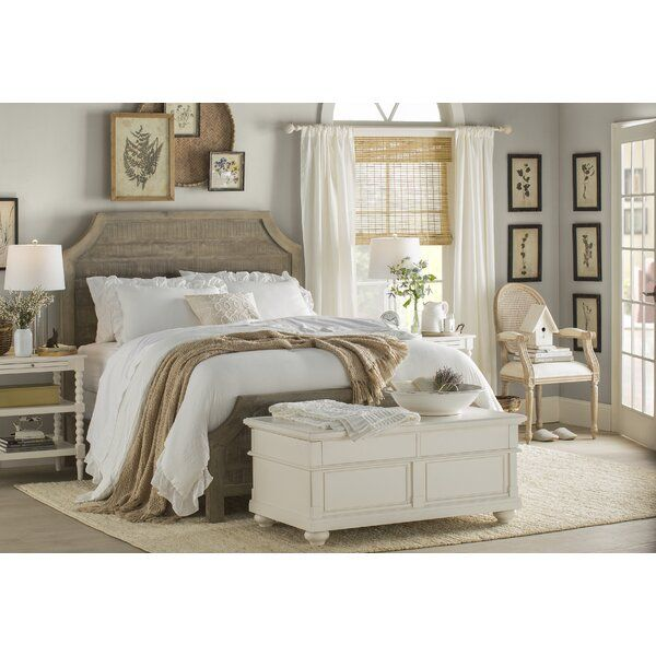 Annapolis Standard Bed