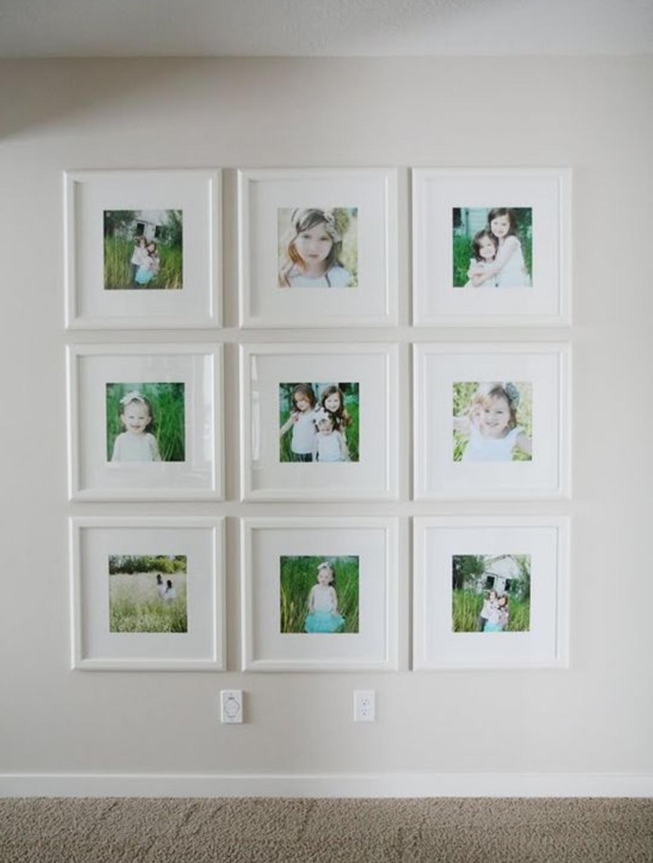 Pin de KateH en Photography - wall layouts | Pinterest