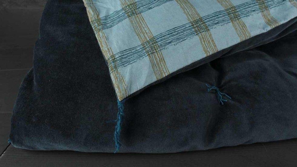 nimbus linge de lit COUVRE LIT EN VELOURS NIMBUS   CYPRES | Chambre | Pinterest  nimbus linge de lit