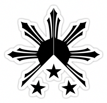 Image Result For Philippine Sun Half Filipinotattoos Filipino Tattoos Geometric Tattoo Forearm Filipino Tribal Tattoos