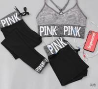 Frauen Yoga Sets Sport Fitness Bekleidung Sportbekleidung für Frauen Fitness Bekleidung   #Bekleidun...