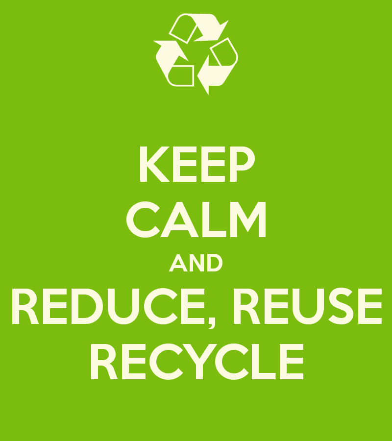 Recycling Quotes: 10 Recycling Facts That Could Help Save The World