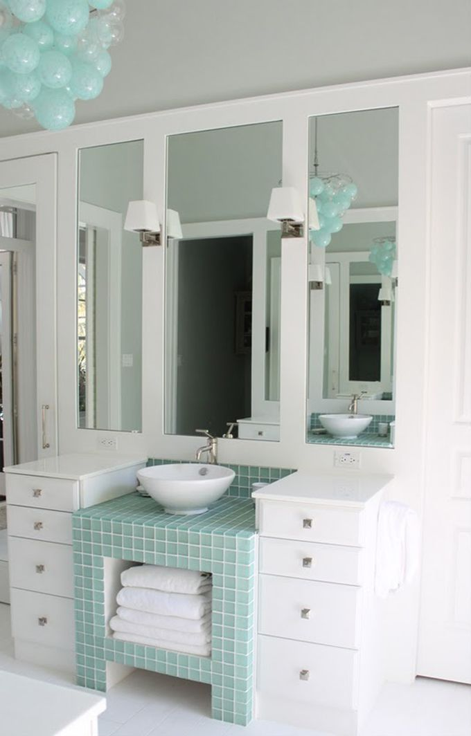 House of Turquoise Molly Frey Design love