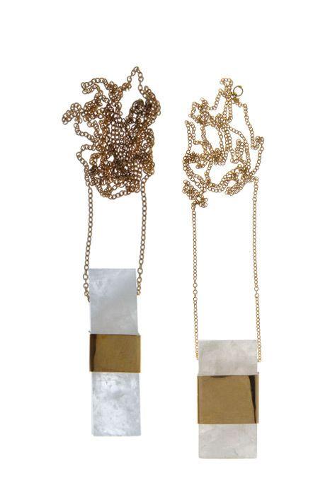 minimal jewelry--aesa