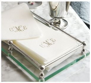 Personalized Paper Hand Towels Paper Guest Towels Guest Towels