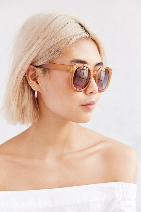 b749b8887b Can t get enough of these Urban Outfitters Emma Sunglasses on ShopStyle!