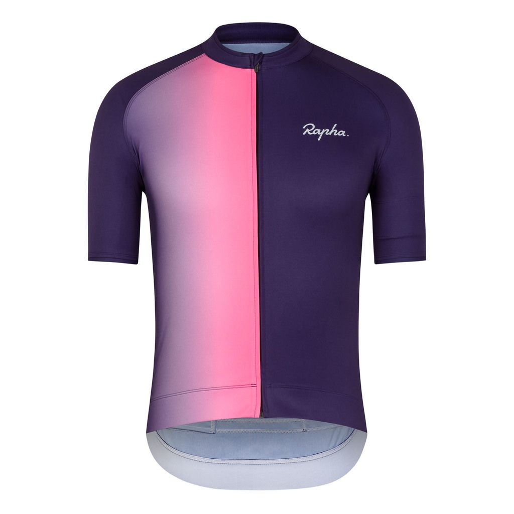 Rapha Nocturne Core Jersey  55ee936a8