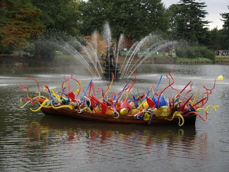 7f51b68f1addbf5297580aeeb8483264 - Thames River Boat To Kew Gardens