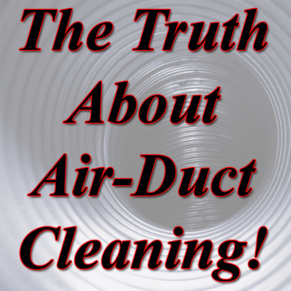 The Truth About AirDuct Cleaning! Duct cleaning, Clean