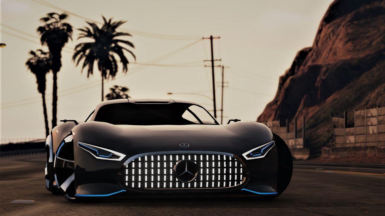 9 million dollar car gta 5 car mods mercedes benz amg