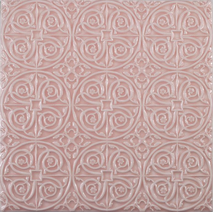 Handmade Decorative Tiles Extraordinary American Handmade Decorative Ceramic Tile Pratt And Larson Inspiration Design