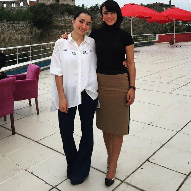 Sabriye Sengul Sabriyesengul Nisan Var Dedi Instagram Photo Websta Fashion Women Womens Fashion