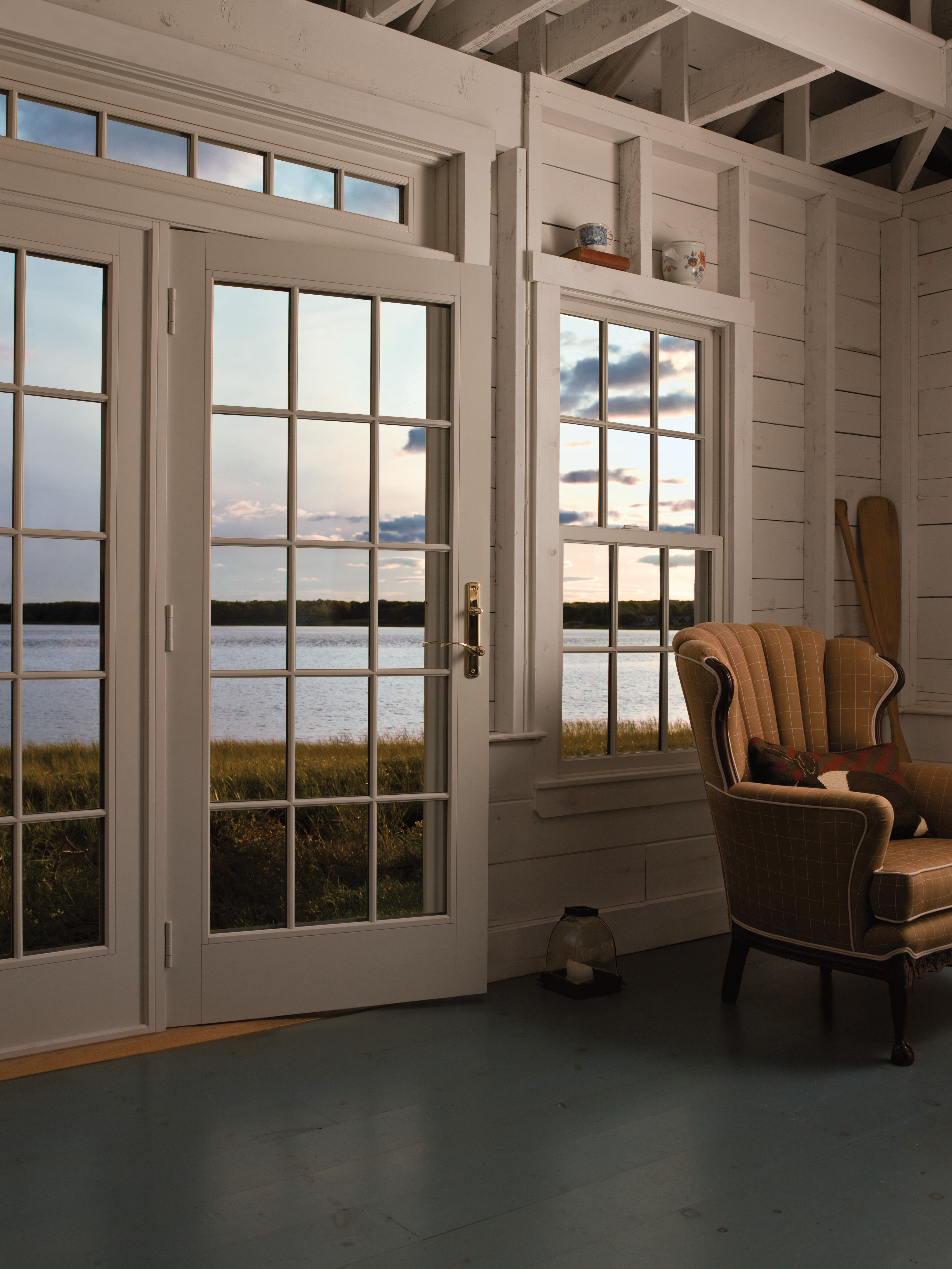The Beauty Of Custom Made Mix And Match Window And Door