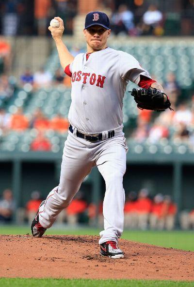 Boston Red Sox vs. Baltimore Orioles - Photos - June 09, 2014 - ESPN