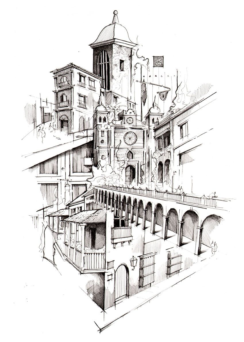 archisketchbook architecture sketchbook a