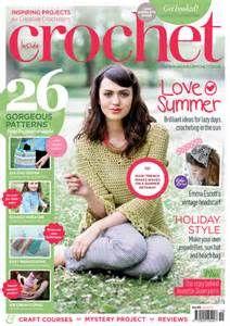 inside crochet magazine - Yahoo Image Search results