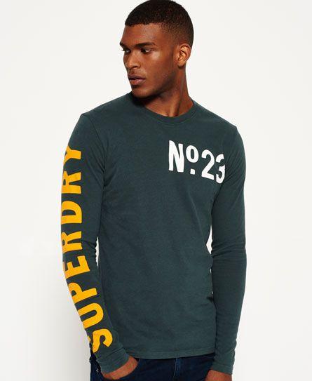 Mens New Season Collection. SuperdrySweatshirtPoseTrainersJumper