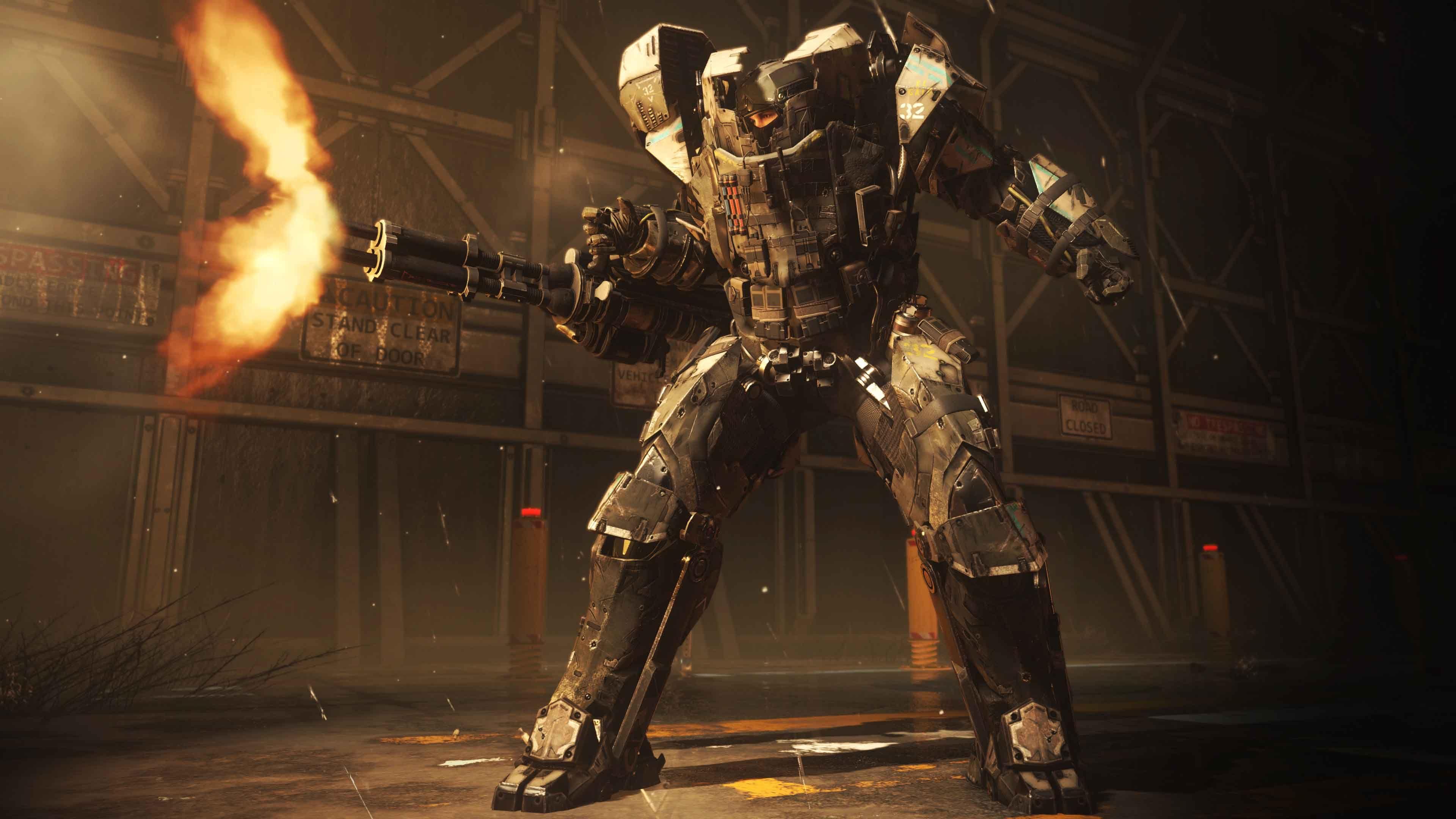 Mecha XS1 Goliath