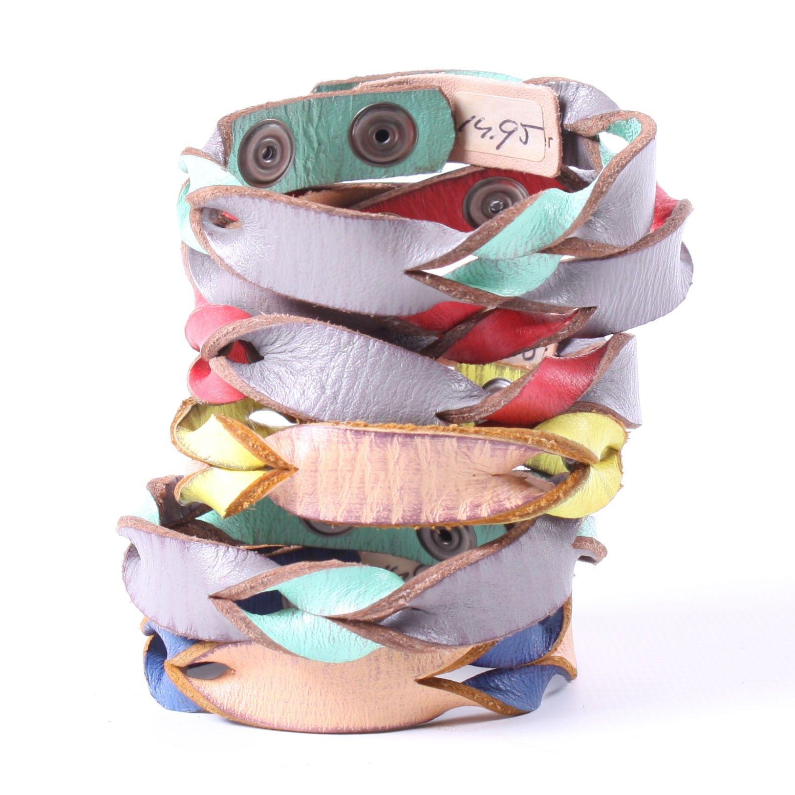 Cowboysbag bracelet - Accessories - Bags & More