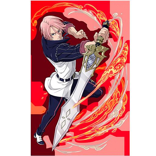 Gilthunder | Seven deadly sins | Pinterest | Anime, Manga ...