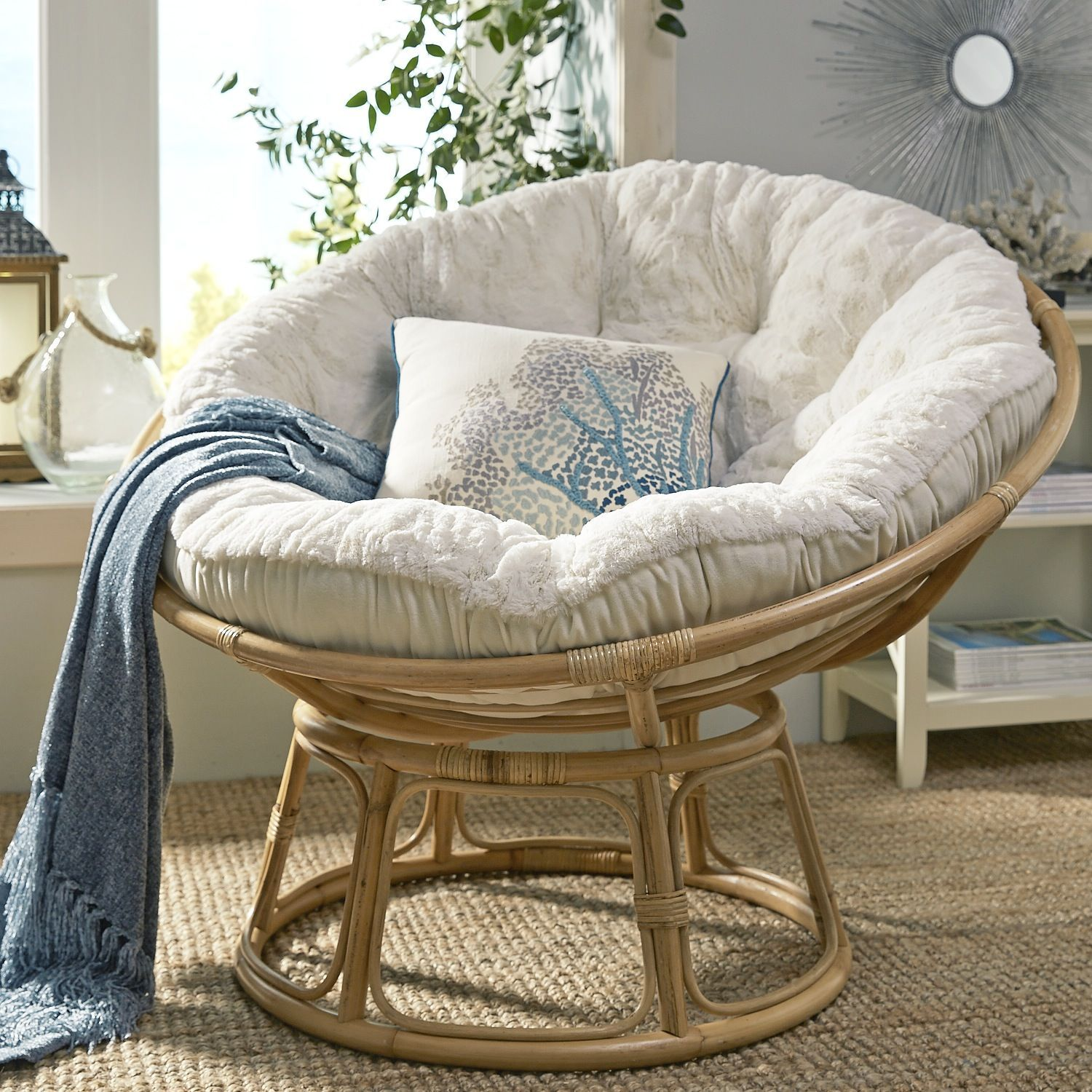 Papisan Chair Papasan Natural Chair Frame Papasan Chair Room And