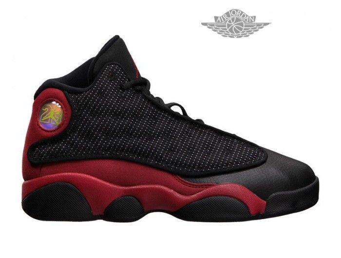Basket Jordan Pas Cher Chaussure Pour Femme Air Jordan 13 Retro Femme -  Authentique Nike chaussures
