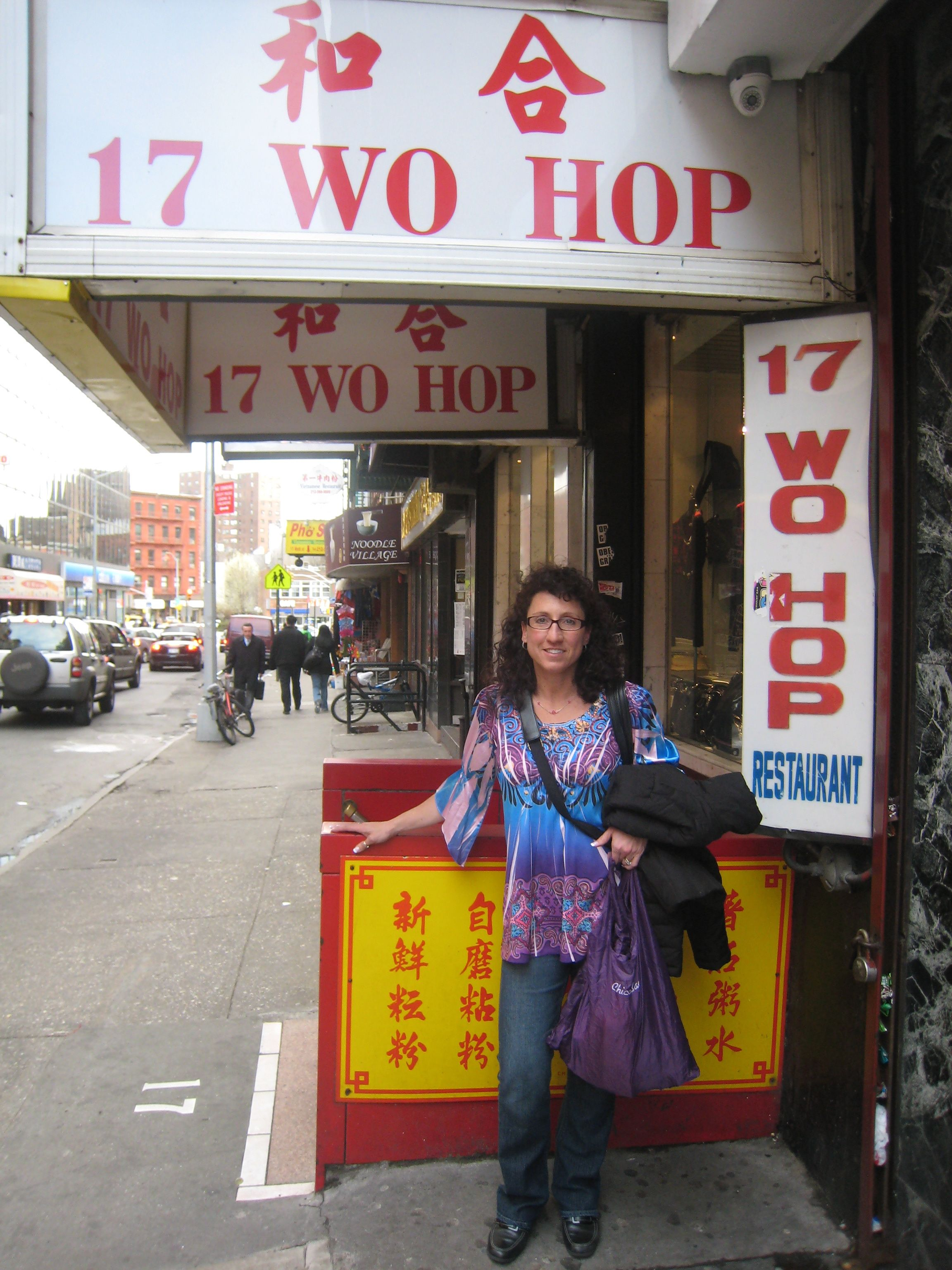 Wo Hop Open 24 Hrs 17 Mott Street Chinatown Nyc Restaurant New York Chinatown Chinese Restaurant