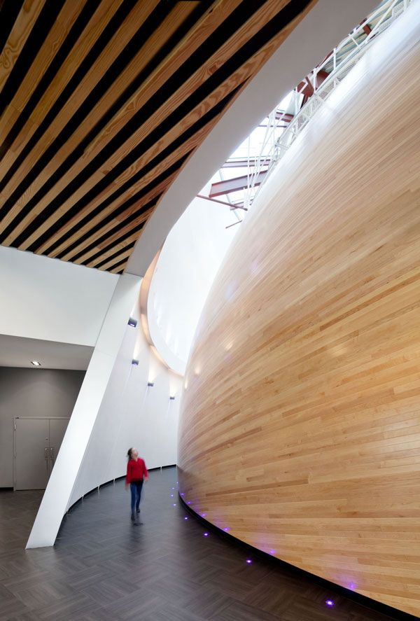 M s de 25 ideas incre bles sobre arquitectura de for Arquitectura parametrica