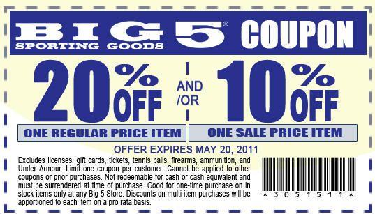 big 5 coupon savings for july printable coupons printables big 5 grocery coupons