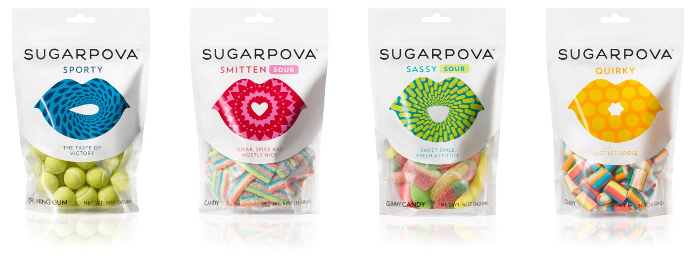 Red Antler | Sugarpova | Packaging & Products | Pinterest | Antlers
