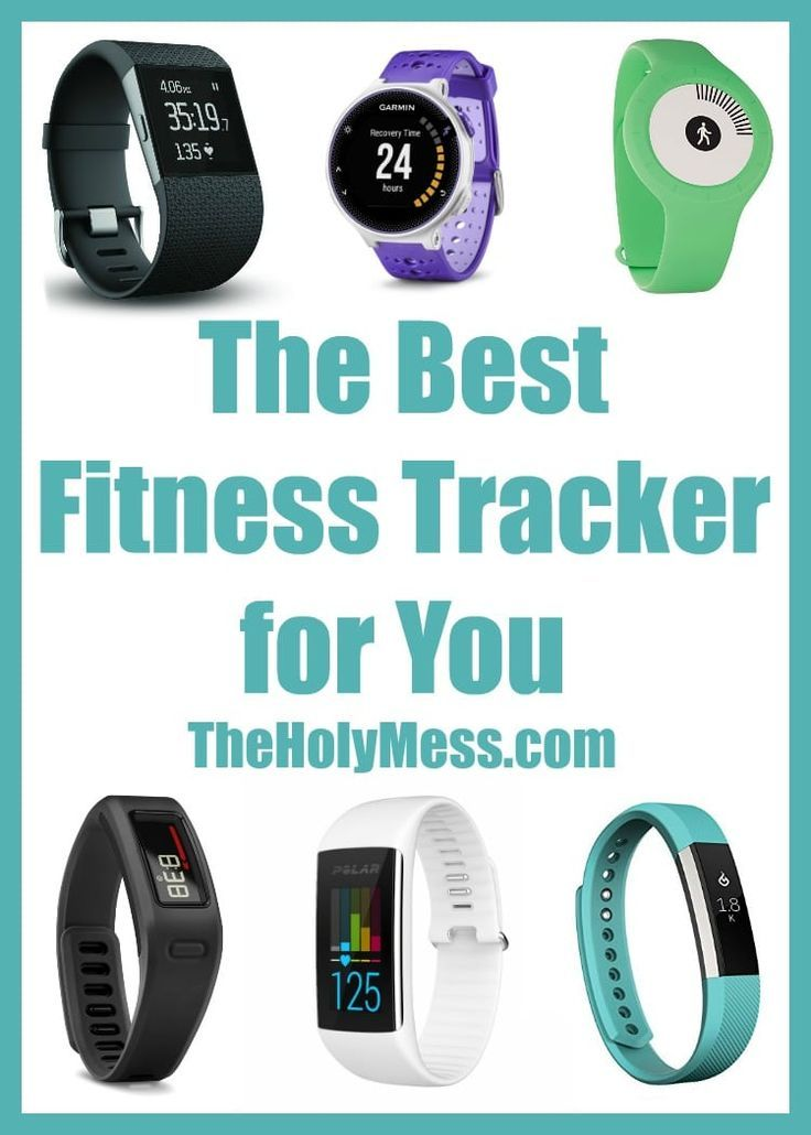 The Best Fitness Tracker for You -   15 fitness Tracker tech ideas