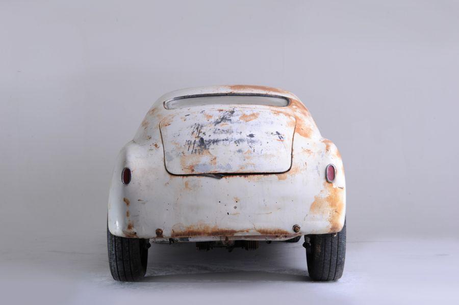 1951 ex-Mille Miglia, ex-Le Mans, Lancia Aurelia B20GT » Thornley Kelham