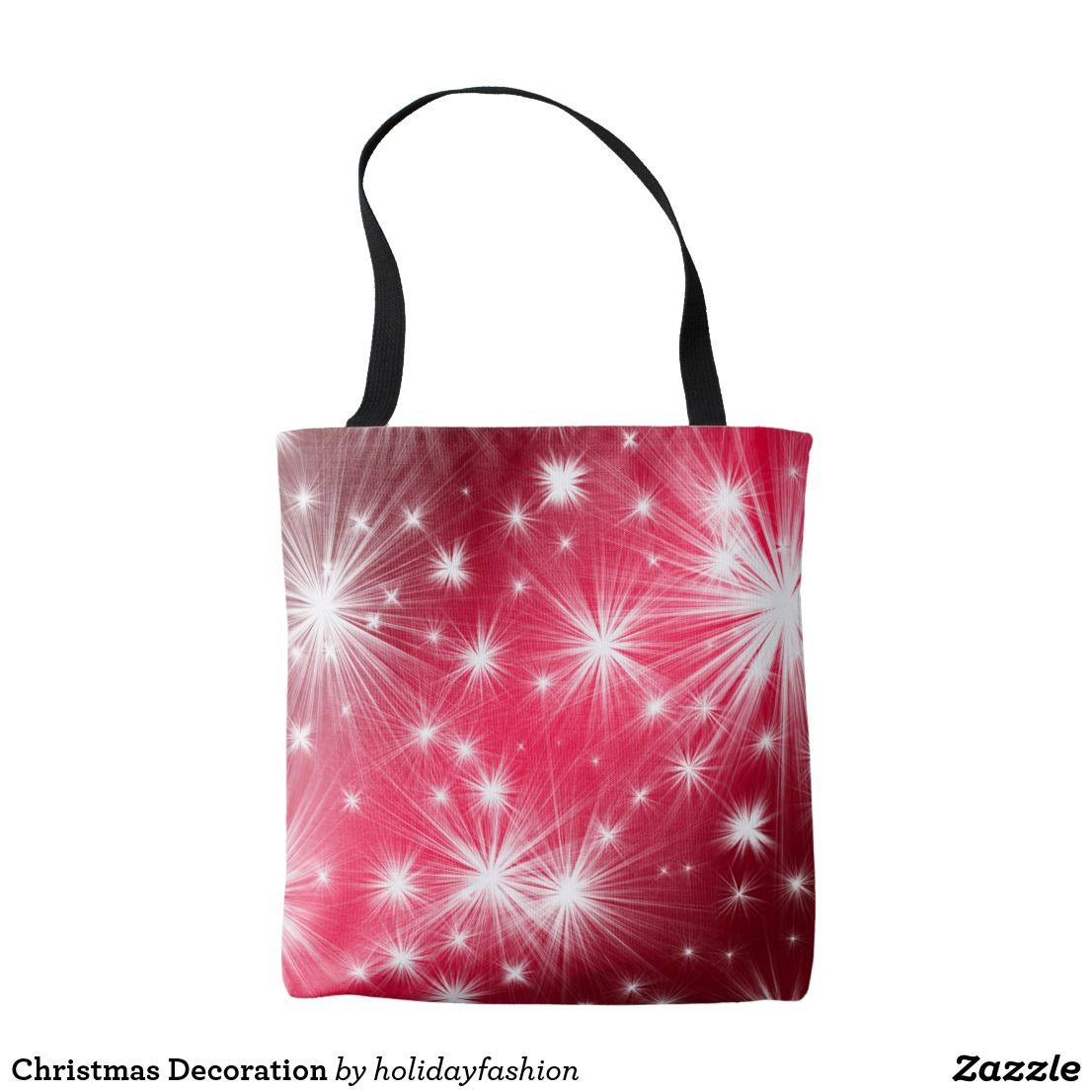 Wedding decorations and ideas december 2018 Christmas Decoration Tote Bag  Christmas gift ideaus