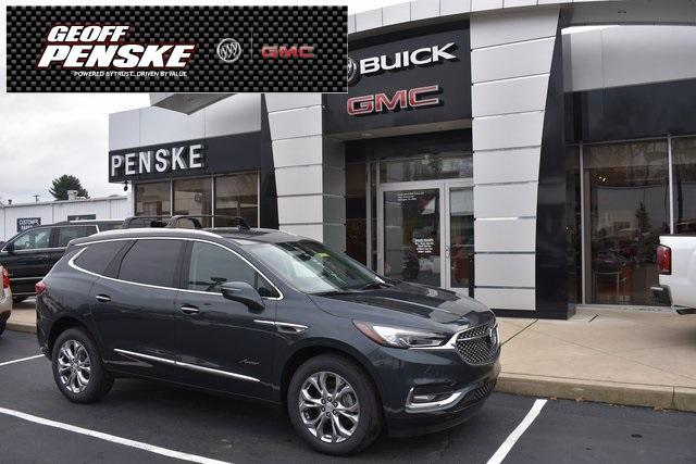 Always Making A Statement Buick Enclave Http Bit Ly 2pp2i9j