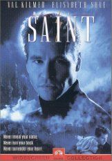 The Saint (1997) - Another of my favorite spyesque movies. Full of fun, deception, impersonations and explosions. Old school Val Kilmer.