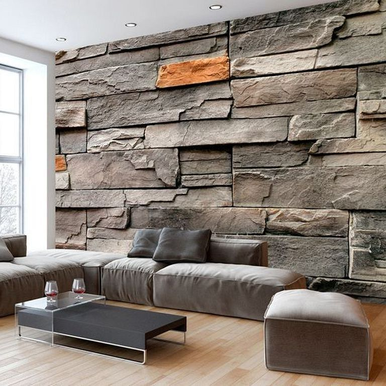 22 Amazing 3d Wall Mural Design Ideas Living Room Mural Design