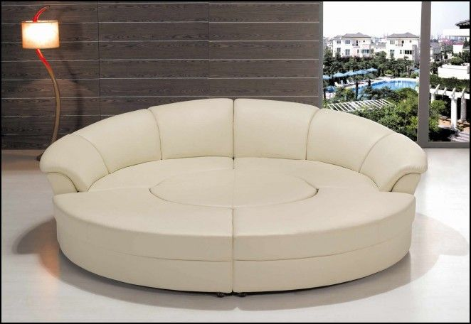 Circular Sectional Couch Sofa Gallery Pinterest Couches And