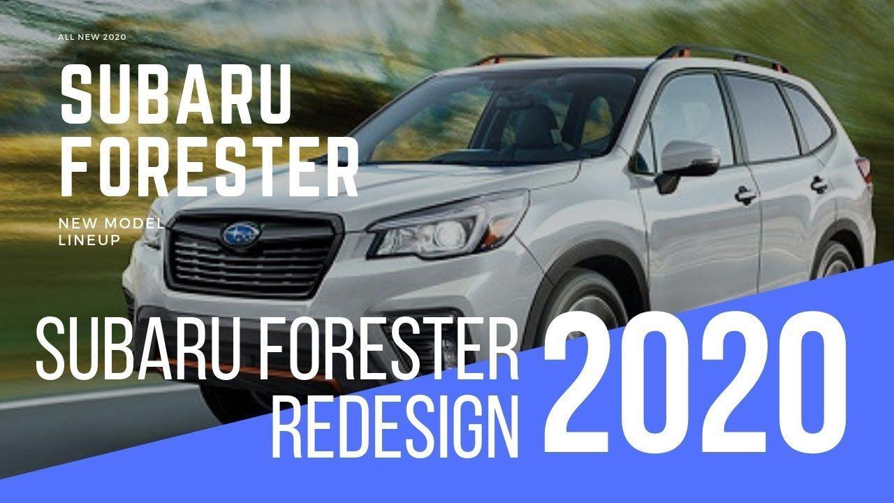 2020 Subaru Forester Mpg Specs Subaru Forester Subaru Subaru Crosstrek