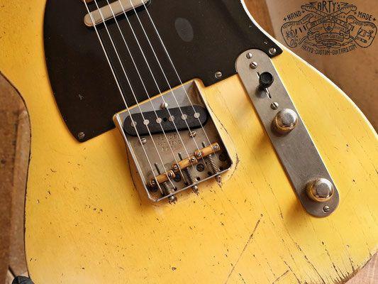 Gallery Arty U0026 39 S Custom Guitars