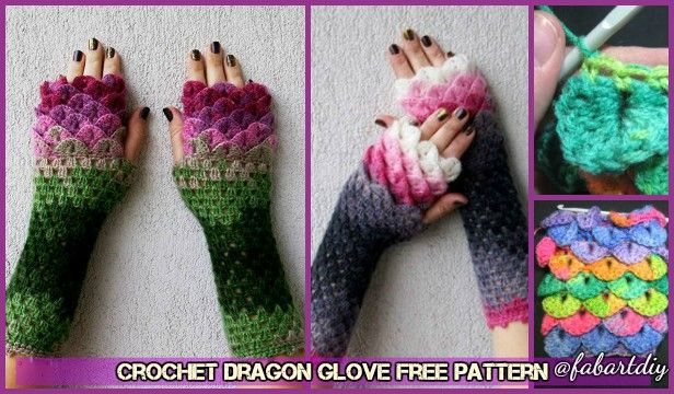 Dragon Crochet Pattern Free All About Crochet Ideas And Tool