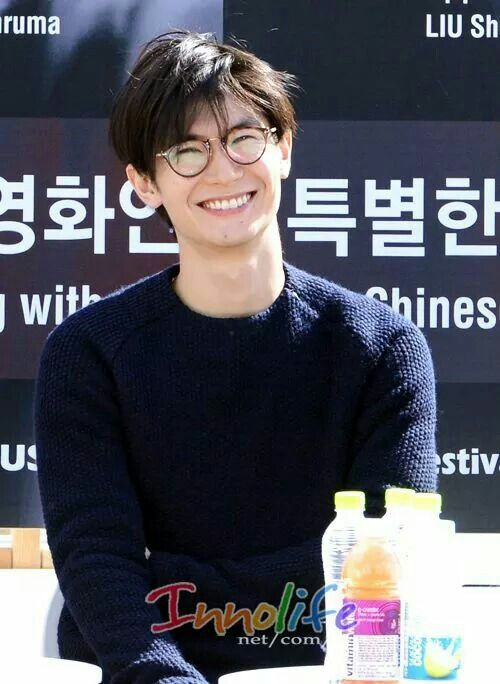 harumas smile makes me so happy miura haruma